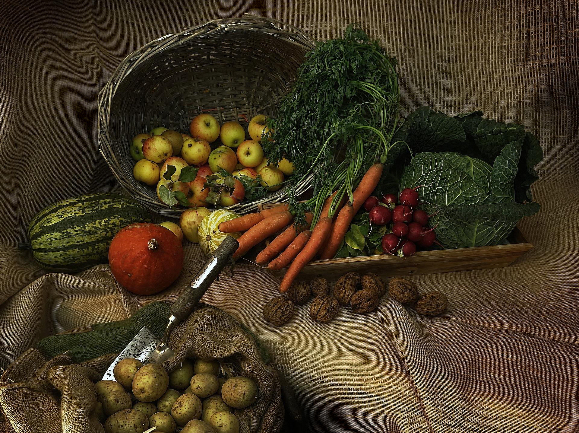 Żywność ekologiczna bio